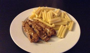 Aiguillette-canard